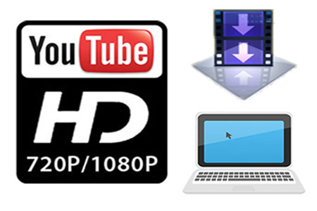 Download 720p and 1080p HD YouTube Videos