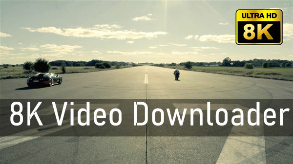 download 8k video from youtube