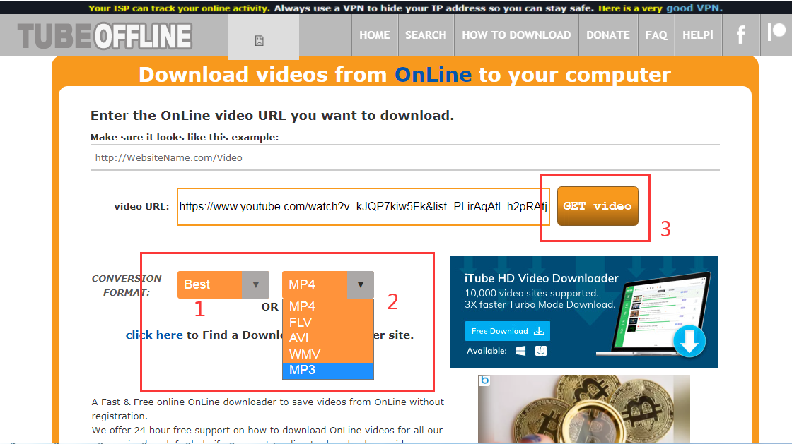 download vevo videos from youtube online