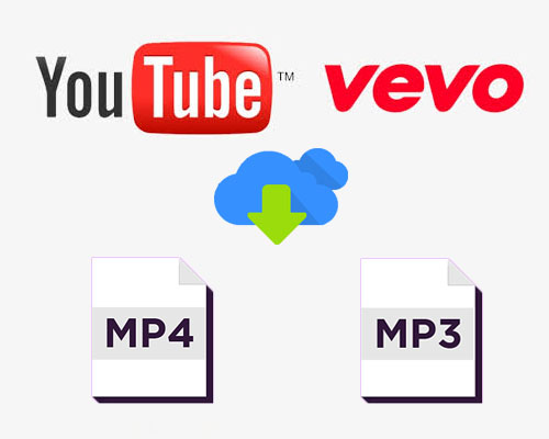 Download Vevo from YouTube
