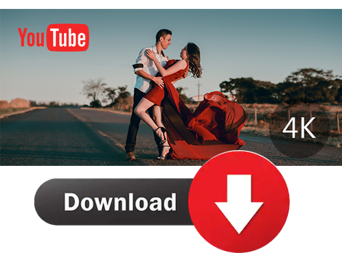 Download 4K Video from YouTube