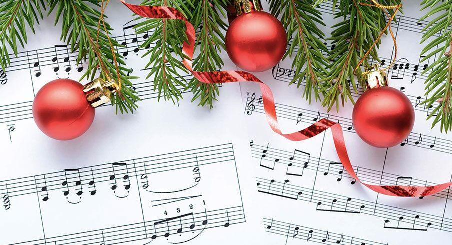 download christmas music from youtube