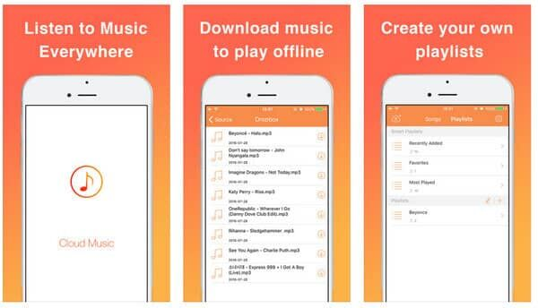 download soundcloud music to ios device