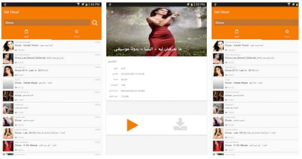 download soundcloud songs to android devices